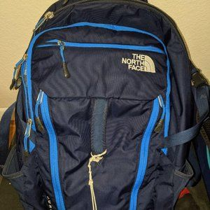 The Northface Surge Backpack